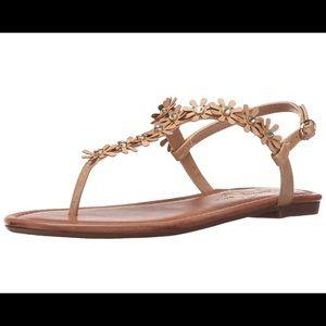 Jessica Simpson Riel dress Sandal